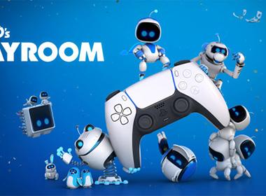 索尼PS5真机上手:外观优雅科幻,手柄是最大加分项