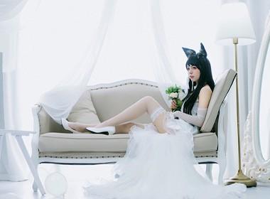 爱宕犬花嫁